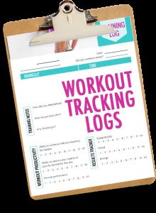 training logs