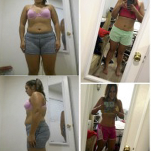 bikini bootcamp transformation